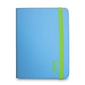 ETUI DE PROTECTION DE TABLETTE  7 - PORT DESIGN NOUMEA BLEU