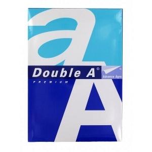 Papier blanc Double A format A4 -210* 297 mm 80g