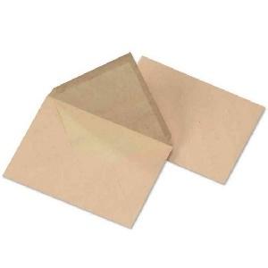 Enveloppes gommées x500 Gpv format 114 * 162 80g