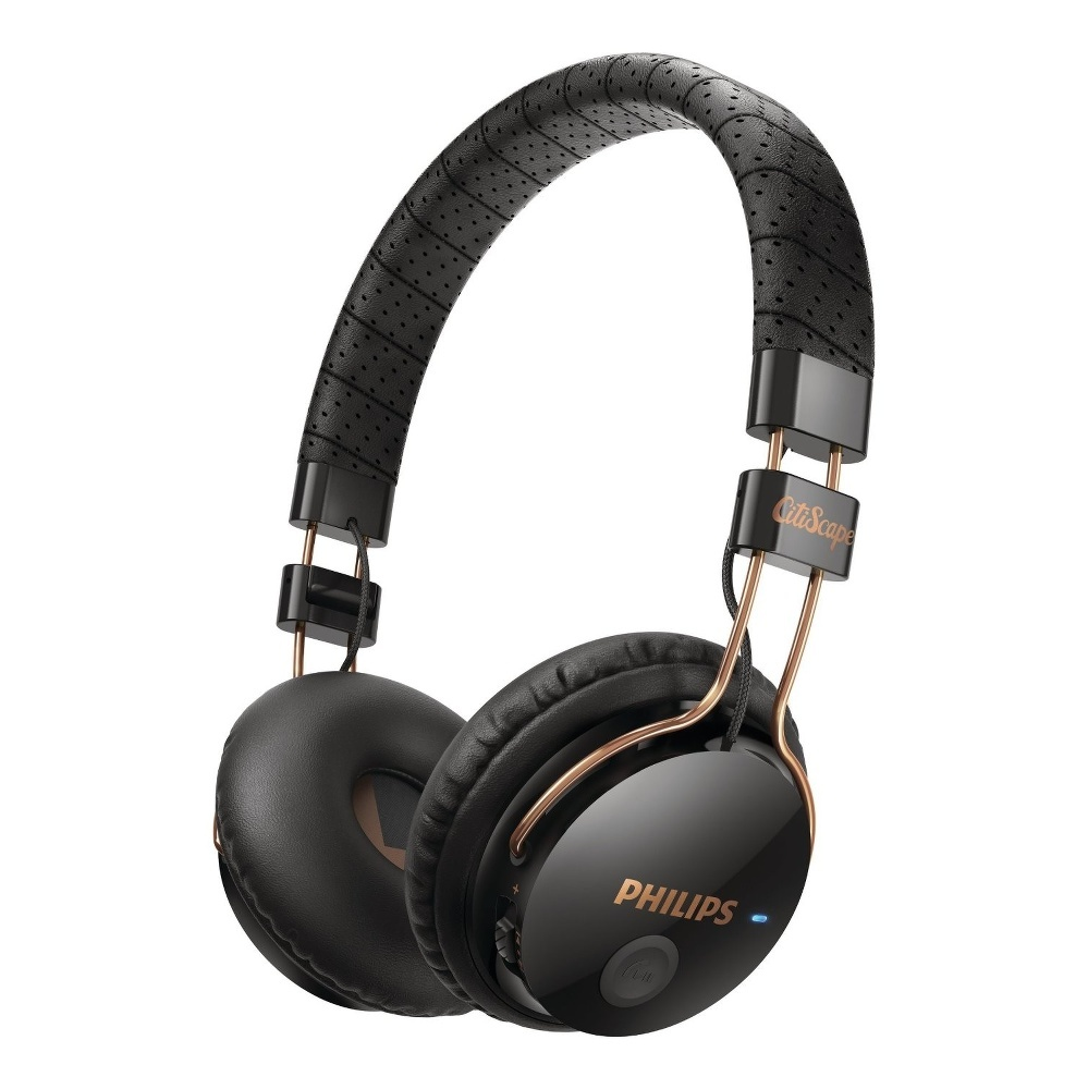 CASQUE PHILIPS SHB8000BK