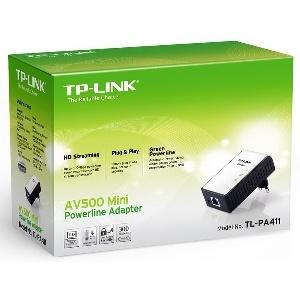 PRISE CPL EXTENSION 500MBPS TL-WPA411 PONT