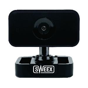 WEBCAM HD SWEEX WC070 VIEWPLUS NOIRE