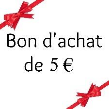 BONACHAT 5 €