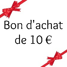 BONACHAT 10 €