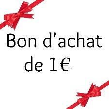 BONACHAT 1 €