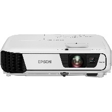 VIDÉOPROJECTEUR EPSON EB-S31 SVGA 3200 LUMENS HDMI RÉSEAU
