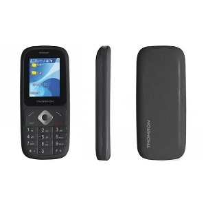 TELEPHONE PORT- THOMSON TLINK10 2SIM NOIR