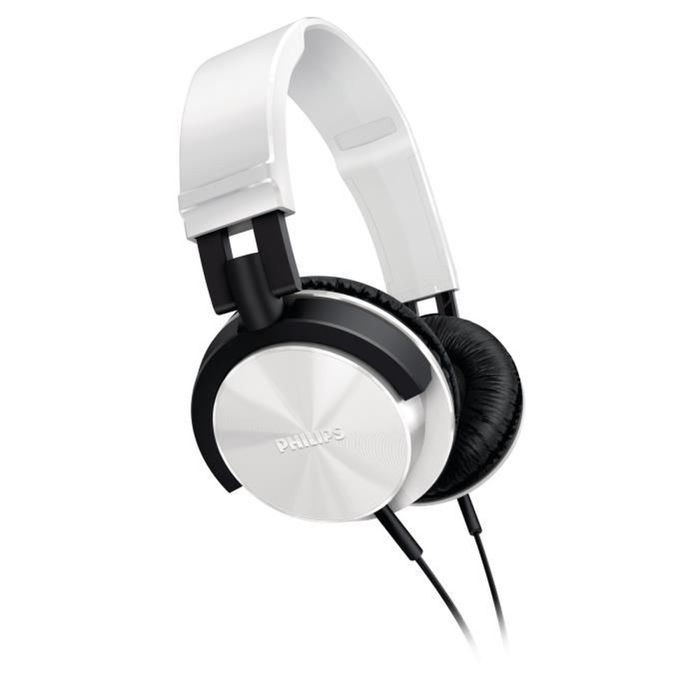 CASQUE AUDIO PHILIPS SHL3000WT-00