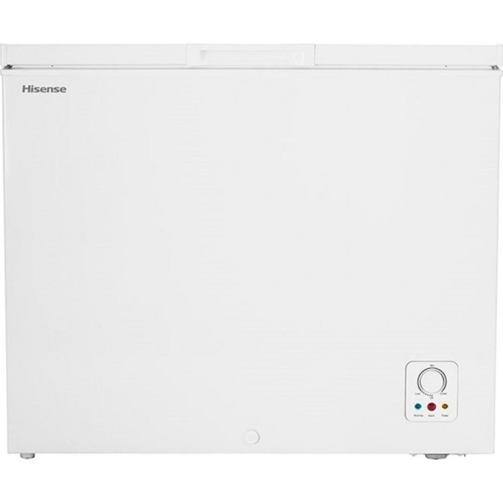 CONGELATEUR HISENSE H400CF 306 L
